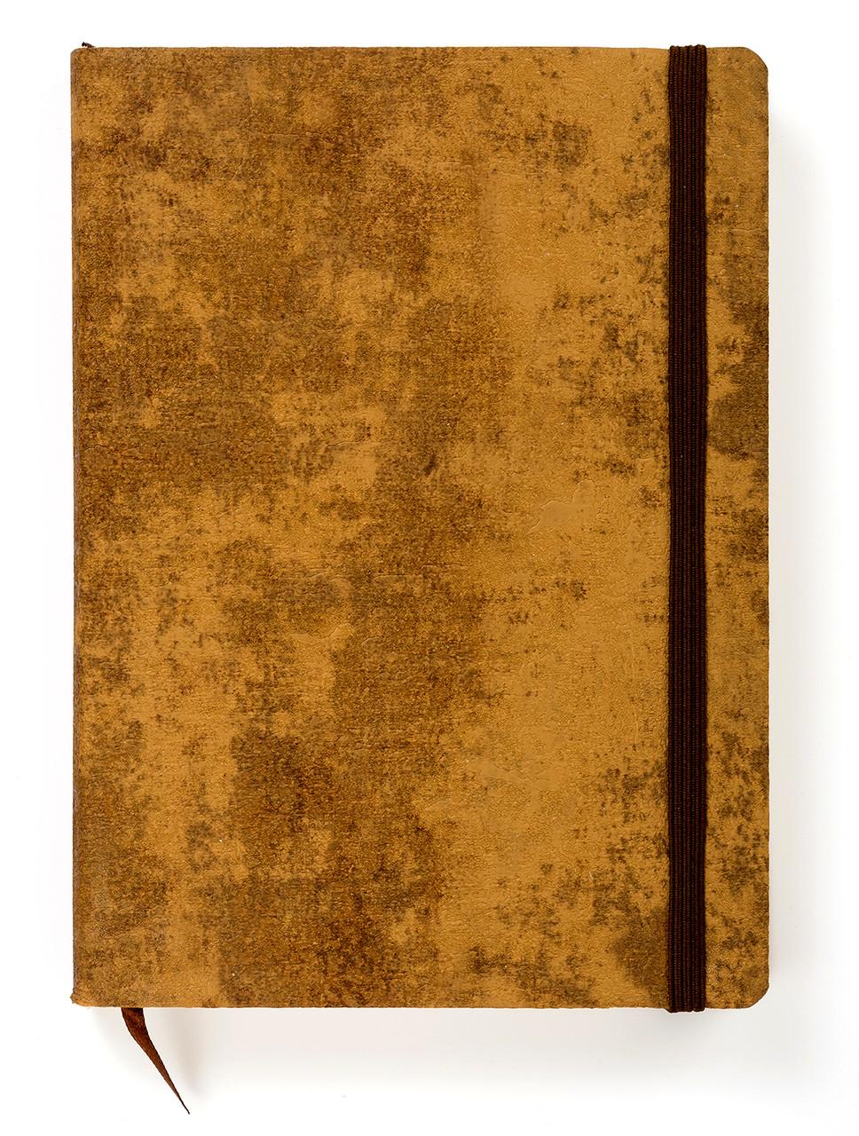 """Эко Ежедневник-мотиватор недатированный А5 """"Light Loft"""", мягкий книжный переплет + ручка, 368 стр."""