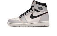 Баскетбольные кроссовки Nike Jordan 1 Retro High OG Defiant SB NYC to Paris