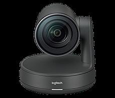 Управляемая веб-камера + спикерфон Logitech Rally, фото 2
