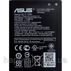 Оригинальная батарея Asus Zenfone Go ZC500TG (C11P1506)