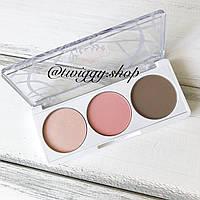 Палетка для макияжа лица Estrade Strobing Palette Picasso 501