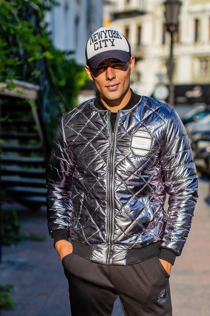 Мужская куртка опк1223