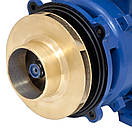 Насос центробежный 1.5кВт Hmax 20м Qmax 560л/мин Wetron (775025), фото 4