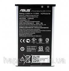 Оригинальная батарея Asus Zenfone 2 Laser ZE601KL (C11P1501)