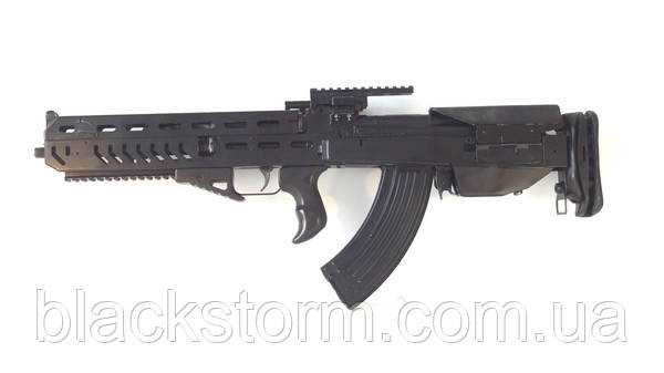 Булл-пап BlackStorm BT-3