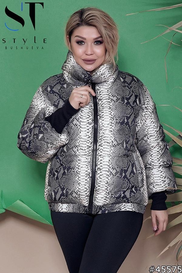 Женская куртка опк5170
