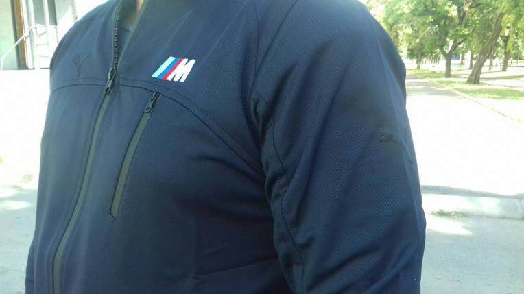 Мужской спортивный костюм Puma, фото 2