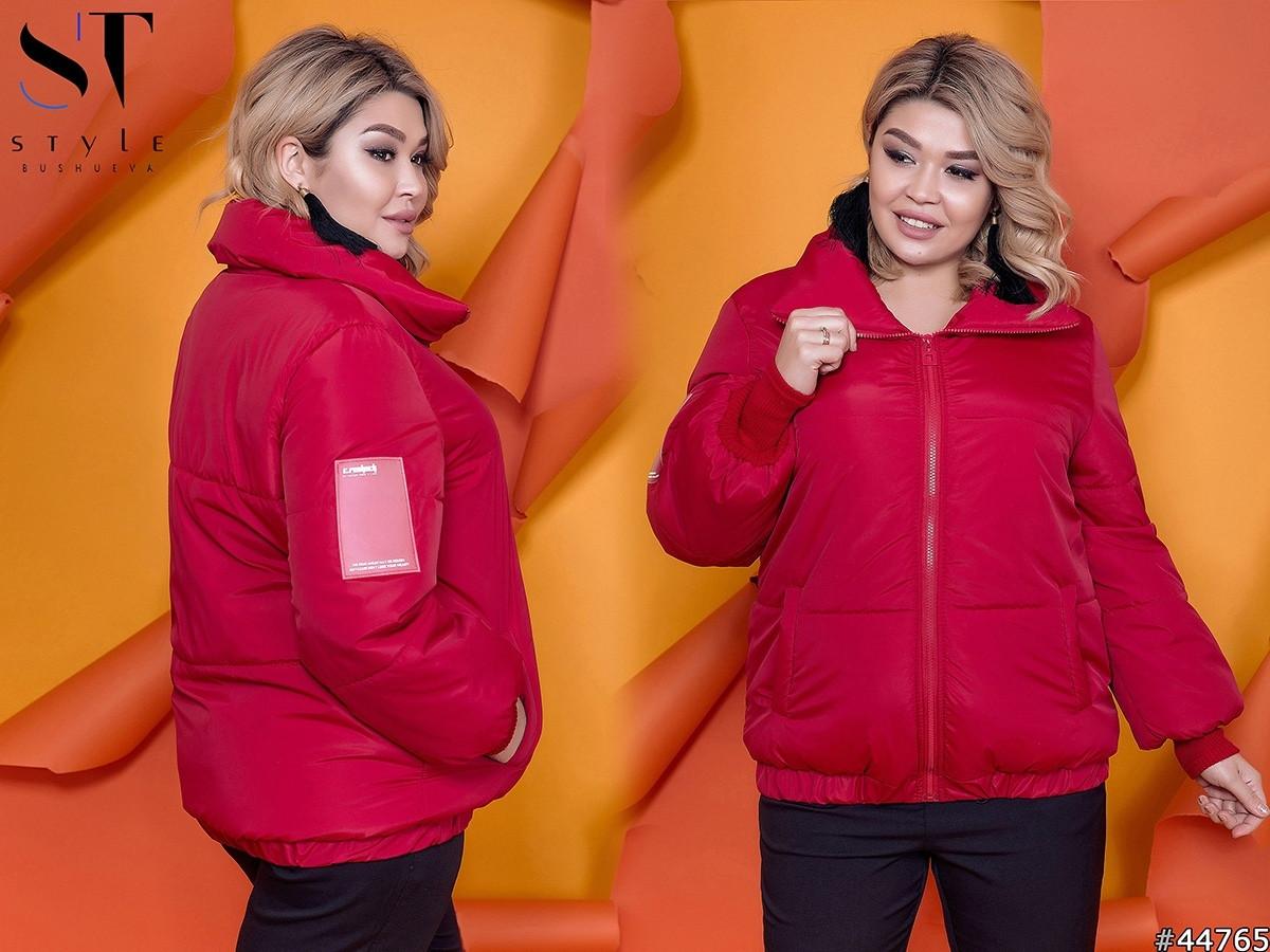 Женская куртка опк5168