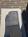 Коврики в салон VITOL для Audi A6, фото 3