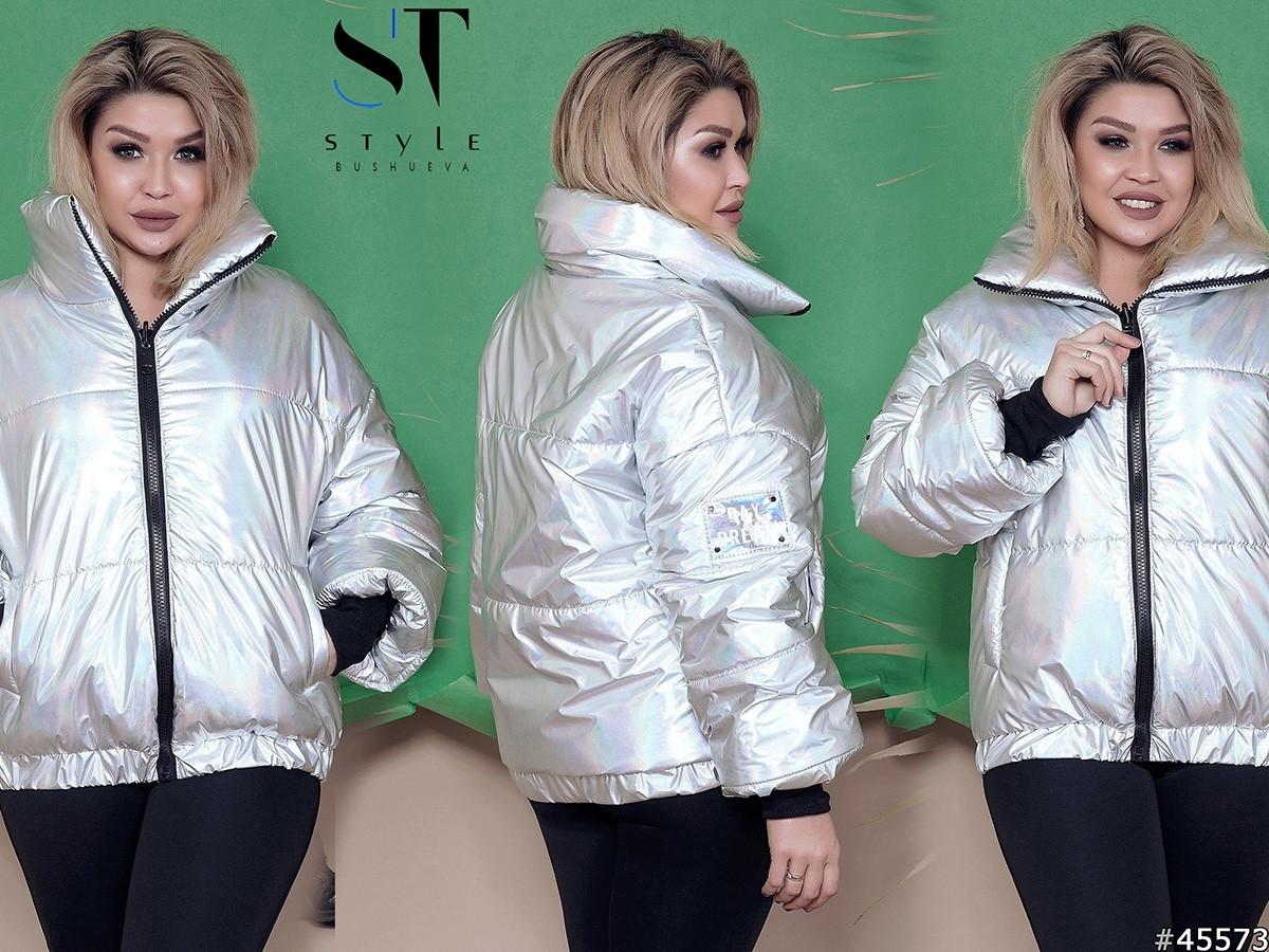 Женская куртка опк5177