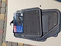 Коврики в салон VITOL для Honda Accord, фото 6