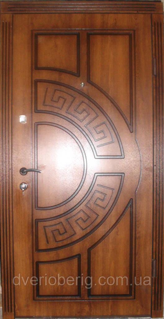 Входная дверь модель П3-361 vinorit-90 П