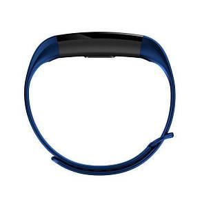 Умные фитнес часы Goral Y5 (синие), фото 2