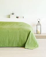 Покрывало AKELEJE зеленое