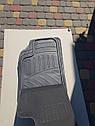 Коврики в салон VITOL для Toyota Auris, фото 3