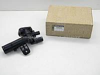 Термостат (с корпусом) Рено Логан II 1.5dCi (К9К 612 до 10.2013+830+838) 2012->RENAULT (Оригинал) 110605536R