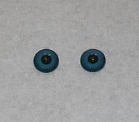 Очі скляні 12 мм 14336
