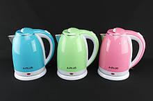 Электрический чайник А-Плюс-1688 2 л.2000Вт