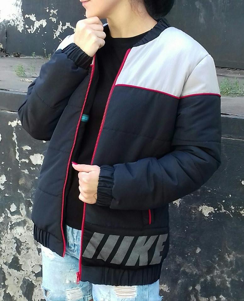 Куртка женская IlIKE