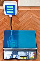 Торговые весы Nokasonic 50 кг со стойкой, фото 1