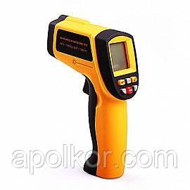 Автомобильный инфракрасный термометр ADD7870