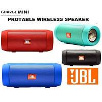 Беспроводная колонка JBL Mini 3+