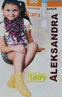 """Носки капроновые """"Aleksandra-Sara"""" оптом, фото 1"""