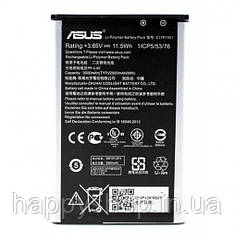 Оригинальная батарея Asus Zenfone 2 Laser ZE550KL, ZE551KL (C11P1501)