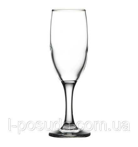 "Бокал Для Шампанского  Pasabahce ""Бистро"" (44419-12)"