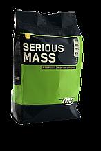 Гейнер Optimum Nutrition Serious Mass