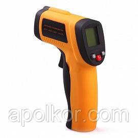 Автомобильный инфракрасный термометр ADD7830