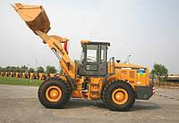 Капитальный ремонт двигателя Lonking Longgong CDM833, CDM835. Ремонт двигателя погрузчика CDM833 CDM835 CDM843