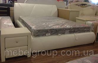 Кровать Лас-Вегас, 180*200 с механизмом, фото 3