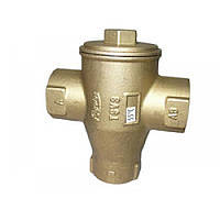 Трехходовой смесительный клапан Regulus TSV3B 55°C/25мм