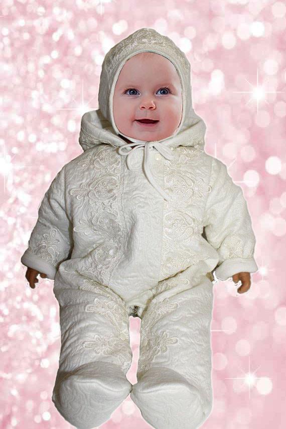 Набор одежды для новорожденных Шарм Lux