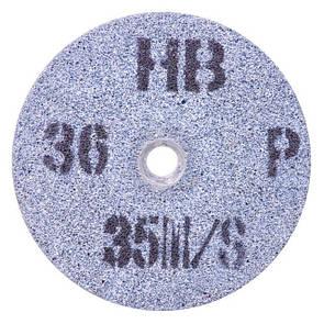 Точильный камень ф 125 к DT-0806 INTERTOOL DT-0806.06