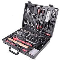 Профессиональный набор инструментов INTERTOOL ET-6099