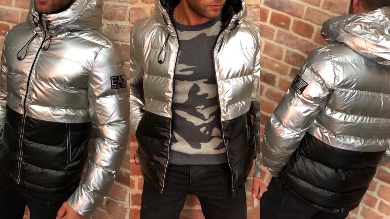 Мужская куртка опк1170/77