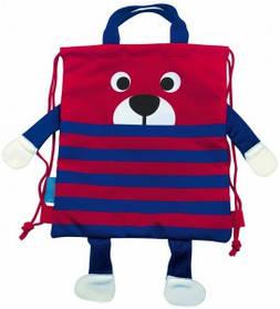 """Сумка-мешок детская 1 Вересня SB-13 """"Little bear"""""""