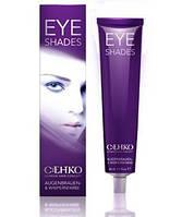 Цеко Черная Краска для бровей и ресниц C:ehko Eye Shades 60мл