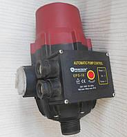 Контролер давление PS16, фото 1