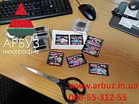 Изготовление, печать фото-магнитов