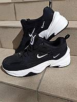 Кроссовки мужские Nike AIR Tekno M2. Демисезонные беговые кроссовки