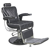 Парикмахерское кресло Мужское Барбер кресло В-030 Парикмахерские кресла для Barbershop