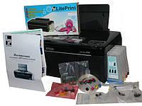СНПЧ LitePrint S22  SX125  SX130