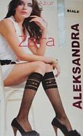 """Гольфы капроновые """"Aleksandra-Zara"""" оптом 23-27 размер, фото 1"""
