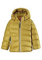 Зимний пуховик для мальчика Reima Vihta 511271.9-8600. Размеры 80-110.