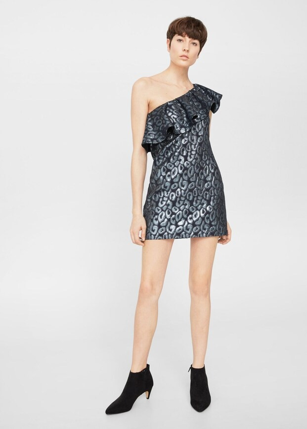 Женское платье Mango размер S 42RU женские платья мини
