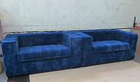 Мягкие диваны для ночных клубов, ресторанов, VIP зон отдыха, лаундж баров
