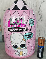 Игровой набор Питомец Лол, L.O.L. S5 W2 серии Модное Перевоплощение, фото 1
